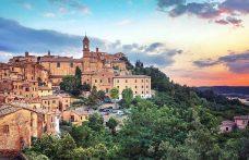 Sangiovese a confronto: Nobile, Chianti Classico e Brunello