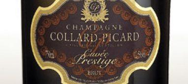 Champagne Cuvée Prestige Collard-Picard