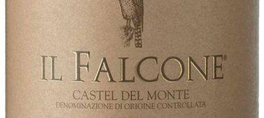 Il Falcone Castel del Monte Riserva 1997 Rivera