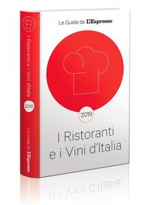 guida espresso 2018 vini e ristoranti