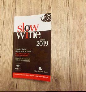 La guida Slow Wine 2019
