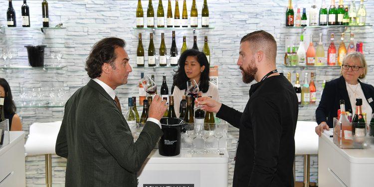 Cosa ci aspetta all'Hong Kong International Wine & Spirits Fair 2018