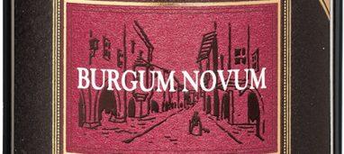 Pinot nero Riserva Burgum Novum 2015 Castelfeder