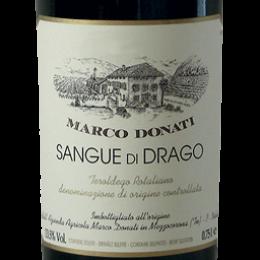 Teroldego Sangue di Drago 2015 Donati Marco