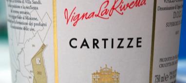 Cartizze Vigna La Rivetta 2017 Villa Sandi