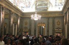 A Milano il Wine Tasting del Comitato Grandi Cru