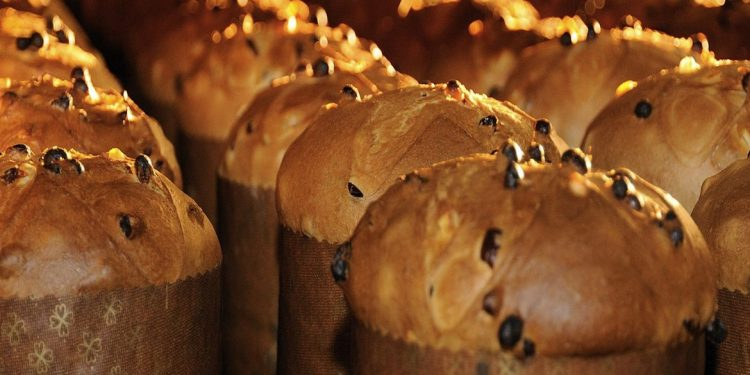 Cosa si beve questo weekend a Re Panettone 2018