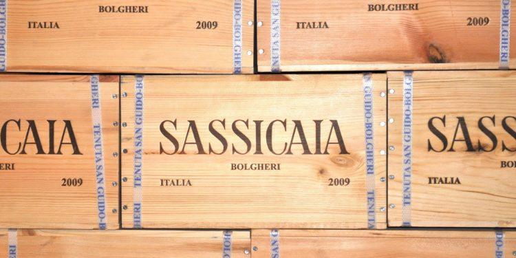 Bolgheri batte tutti. Sassicaia 2015 miglior vino del mondo