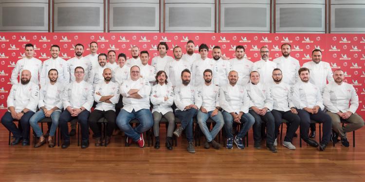 Guida Michelin 2019: Uliassi è il nuovo tre stelle d'Italia