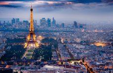 Parigi capitale del consumo di vino