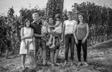 """Paola, Valentina e Federica Grasso: il Barbaresco è """"rosa"""" a Ca' del Baio"""