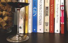 Consigli di lettura. Undici libri per winelover