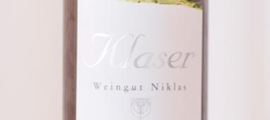 Pinot bianco Klaser 2006 Niklas