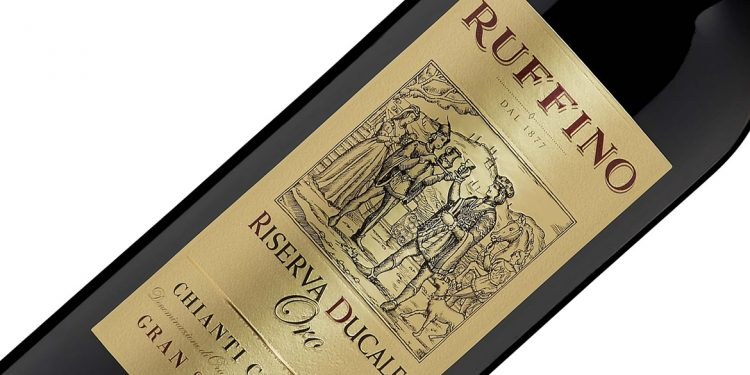 Ruffino Riserva Ducale Oro: un Gran Selezione setoso e longevo