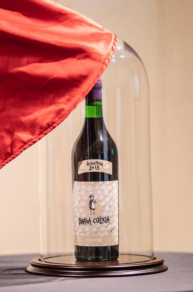 brasa coerta vino naturale pasqua