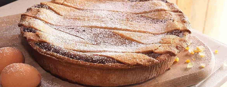 Elogio del grano nella pastiera napoletana