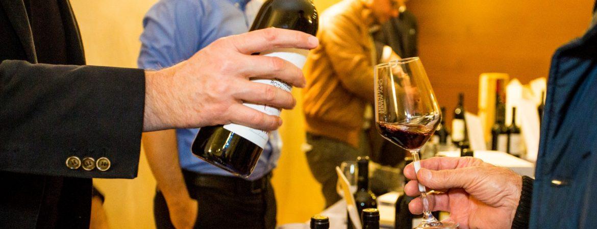 34 volte Teroldego: il walk-around tasting di Incontri Rotaliani