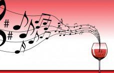 Il vino vive anche nella musica