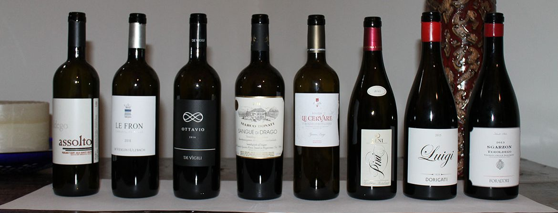 Teroldego, sentinella del terroir in 8 vini