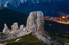 VinoVip Cortina 2019, lo spettacolo sta per cominciare