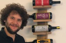 Antonio Ligabue, la passione per il vino è nata sui banchi del liceo