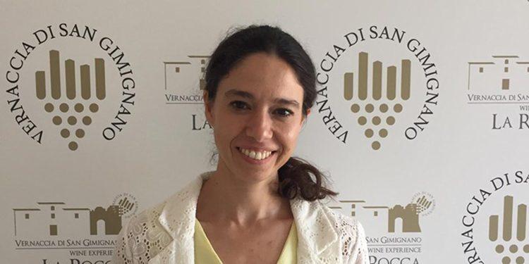 Irina Guicciardini Strozzi presidente del Consorzio della Vernaccia