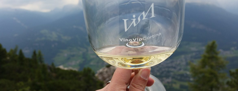 I 164 vini e distillati in degustazione al Rifugio Faloria