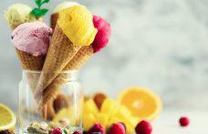 Con gelati e sorbetti è estate tutto l'anno