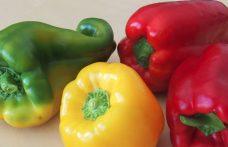 Per il peperone è questione di buccia