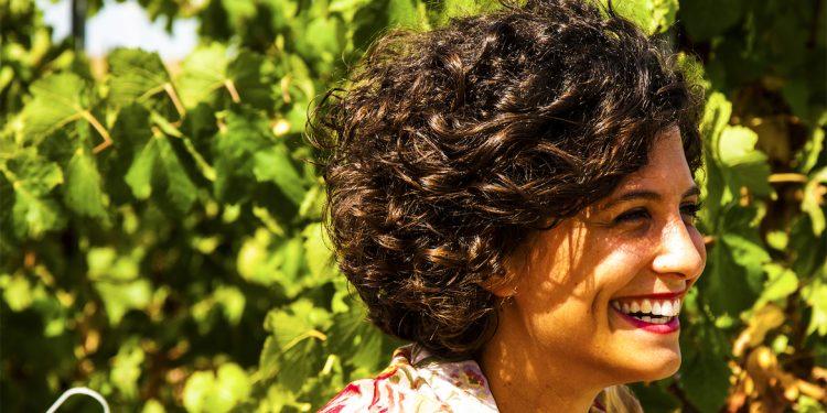 Giovanna Caruso, una trottola mossa dalla passione