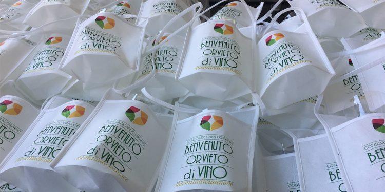 Benvenuto Orvieto DiVino: il nuovo spumante e il progetto di rilancio della Doc