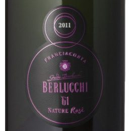 '61 Nature Rosé 2012 Guido Berlucchi