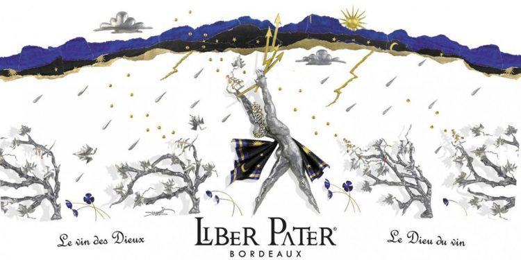 Liber Pater 2015, chicca da 30.000 euro