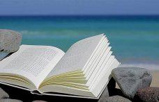 Sette libri (più uno) per l'estate