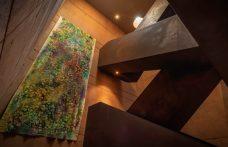 Untitled di Sam Falls entra nella collezione di Antinori Art Project