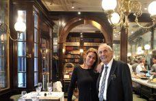 Addio Giacomo Bulleri, uomo simbolo della ristorazione italiana