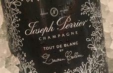 Champagne Tout de Blanc, la nuova cuvée di Joseph Perrier