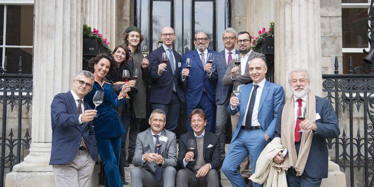 I Fine wines italiani non temono Brexit