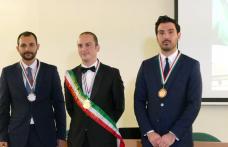 Mattia Cianca è il miglior sommelier d'Italia Aspi 2019