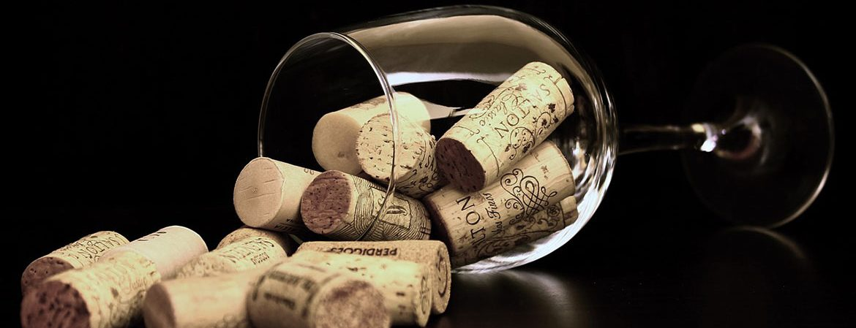 Cala la produzione mondiale di vino (ma siamo nella media)