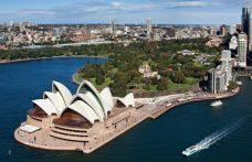 Asia e Australia: nuove frontiere del vino italiano