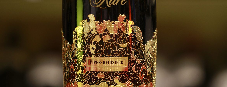 Rare Champagne 1988-2006: un gioiello da degustare