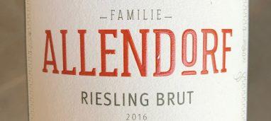Allendorf Riesling Brut