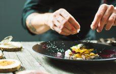Che cos'è il food design?
