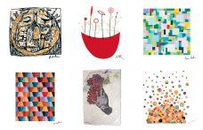 Le etichette fantastiche: un anno di copertine d'artista