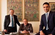 Pescarmona: family (business) first