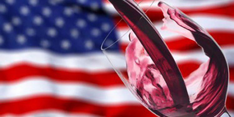 Cosa succede al vino italiano nel mercato Usa?