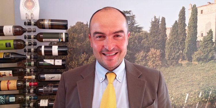 Giacomo Savorini direttore del Consorzio del Lambrusco di Modena