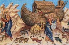 Breve e faziosa storia del vino (da Noé ad Al Bano)