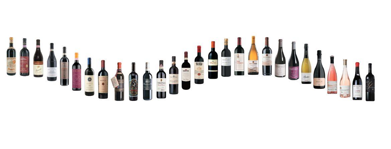 2010-2019. I vini italiani che hanno segnato l'ultimo decennio